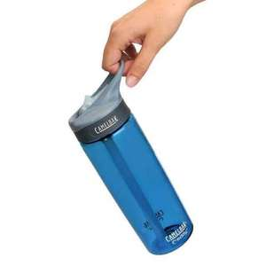 Camelbak Eddy 0.6L Navy Bottle 100% BPA Free Reduced From £15.99 £7.99 @ SportShoes.com