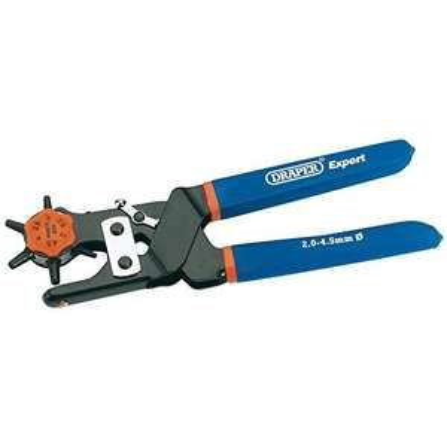 Draper 63948 2 - 4.5mm Expert Punch Pliers  - £2.85 (Add-on-item) @ Amazon
