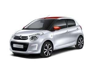 Citroen C1 Hatchback 1.2 PureTech Flair 5dr Personal contract hire 10k pa 14 month lease (Term £1621.07) @ Yes Lease