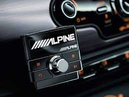 Free £150 Alpine EZI-DAB Car Radio Adapter With Orders Over £150 @ Mister Auto