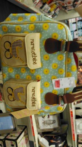 Yummy Mummy Pink Lining Changing Bags RTC £37 at TK Maxx Edinburgh