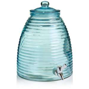 Beehive Drinks Dispensers 9L Now £7.50 C&C @ Wilko