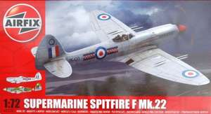 Airfix Series 1 Models - wide variety - £2.99 at Home Bargains