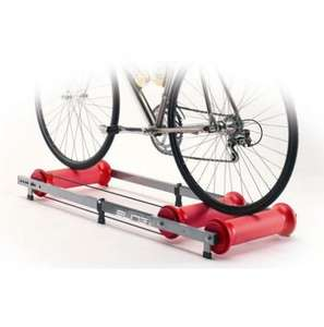 Elite Parabolic Roller Cycling Trainer £80 at Halfords