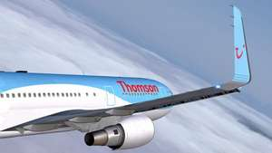 Gatwick - Palma - Return Flight £29pp Return @ Thomson