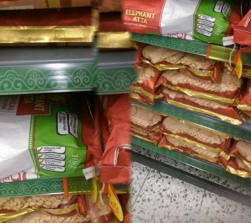 liala rice basmati rice 10kg for £4 @ asda