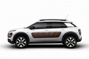 More Citroen Lease Deals again such as Citroen C4 Cactus Hatchback 1.2 PureTech [82] Flair 5dr for £144/month (incl VAT) - £2689.20 @ Vehicles for business