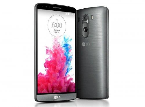 LG G3 D855 16GB refurbished smartphone £89.99 @ tech-outlet-store1 / Ebay
