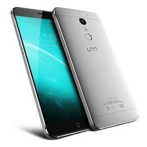 "UMI Super Mobile Phone 4G LTE 5.5"" FHD MTK6755 Octa Core 4G RAM 32G ROM Android 6.0 Metal 4000Mah PE 13.0MP £135.21 ALIEXPRESS / Deal Home"