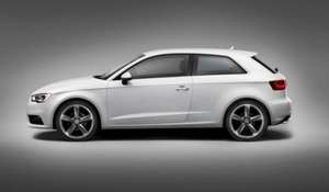 Car Lease - Audi A3 Hatchback 1.4 TFSI Sport 3dr (£167.02 Inc VAT x 24 ) +(360 processing Fee) + (9+23 £1503 initial payment) = £5704.46for 24 month lease @ V4B 8k miles