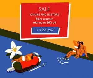Up To 50% Off Sale at L'OCCITANE en Provence