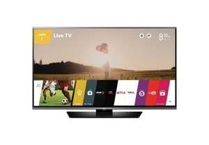 "LG 55LF630V 55"" LED HD 1080p Smart TV with 5 Years Warranty BRAND NEW, SPECIAL OFFER, WHILE STOCK LASTS!   Brand New with 5 Years parts and labour warranty.  Extended Warranty by Domestic & General. £569 @ Appliance Electronics"