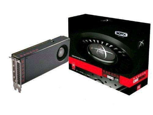 AMD XFX RX 480 8GB Black Edition £212.99 @ AMAZON