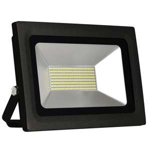 Solla® 60W LED Flood Lights Outdoor Security Lights £25.31 Sold by led-supply and Fulfilled by Amazon
