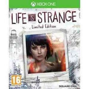 Life Is Strange Limited Edition Xbox One £16.99 Argos