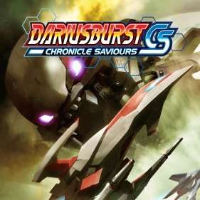 DARIUSBURST Chronicle Saviours PS4 £14.99, PS Vita £12.69 with ps plus @ PSN discount