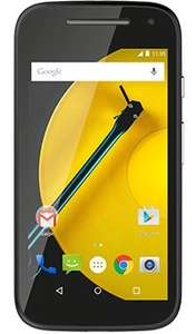 Moto E 2nd Gen black on PAYG £35 inc free delivery @ Vodafone