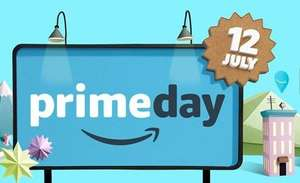 Amazon Prime Day 2016 -  12th of July