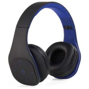 Acoustic Solutions Bluetooth Wireless Headphones was £29.99 now £14.99 @ Argos