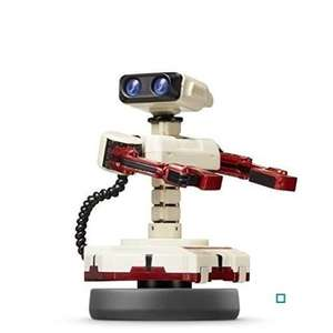 R.O.B. Famicom Colors No.54 amiibo £5.73 (Prime) / £7.72 (non Prime) @ Amazon