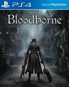 (PS4) Bloodborne Like New £16.99 / Republique £15.99 @ Boomerangrentals/eBay