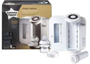 Tommee Tippee Perfect Prep Machine £59.99 delivered @ Mothercare