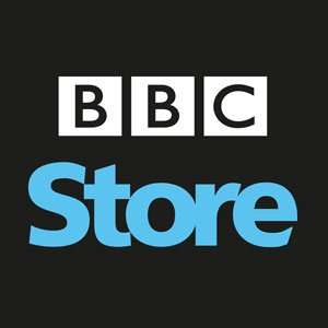 Spend £10 at BBCstore and receive an £10 voucher code by email within 48 hours