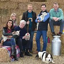 Free family ticket for countryfile live - transaction fee of £2.00 - Booking fees range from £1.20 to £7.50 depending on ticket type @ Eventim