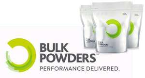 BULK POWDERS up to 50% OFF SALE + extra 15% with code!