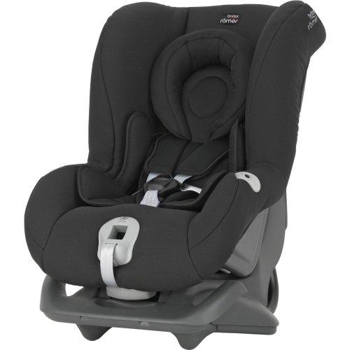 Britax Romer First Class Plus Rearward/Forward Facing Car Seat - Cosmos Black £84.95 @ Amazon