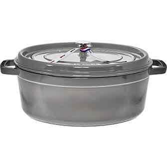 Staub 28cm Cocotte Casserole Dish £79.99 TK Maxx