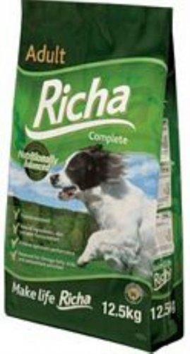 Richa Adult Working Dog Food, 12.5 Kg