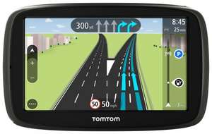 TomTom Start 50 Europe was £139.99 now £40 (Collection only) @ Halfords