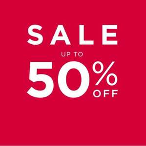monsoon upto 50% sale now on