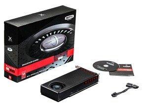 XFX AMD Radeon RX 480 4GB - £173.99 @ Ebuyer