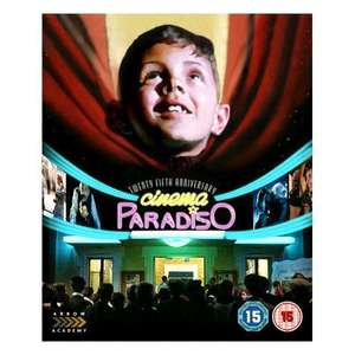 Arrow Video Sale! From £7.99