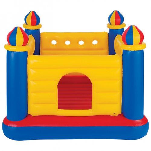 Jump-o-lene Castle Bouncer £30 @ John Lewis (free C&C)