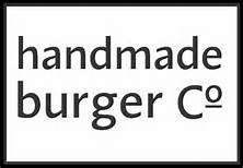 Free Burger from the Handmade Burger Co (No purchase necessary)