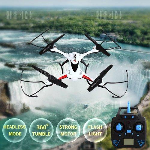 Indestructible waterproof drone JJRC H31 @ Gearbest £21.00