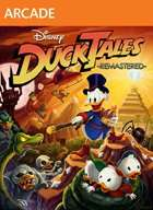 DuckTales Remastered Steam £3.19 [Using Code] @ Funstock