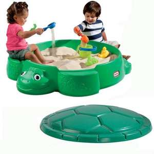 Little Tikes Turtle Sandpit - Tesco Direct - £24.00 + delivery or free click&collect over £30