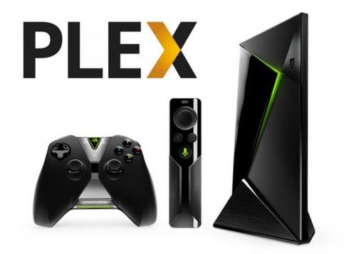 Plex Media Server and Nvidia Shield Pro 500gb + remote + stand £229.99 ebay / technolec_uk