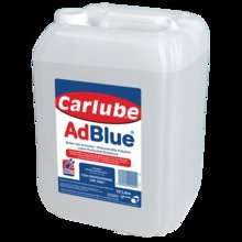 Carlube Adblue 10ltr for £11 at Morrisons Petrol Stations