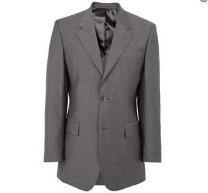Roderick Charles London Shark Skin Suits 2 for £150. WAS £495 EACH