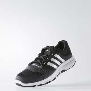 Adidas TRAINING GYM WARRIOR 2.0 SHOES 50% OFF £26.45 delivered @Adidas.co.uk