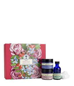 Neals Yard Gift sets up to 50% off @ Nealsyardremedies eg Radiant rose was £45 now £22.50