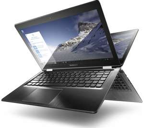 "PC World Lenovo Yoga 500 14"" White i56200u 8GB , 1TB SSHD laptop £549.99"