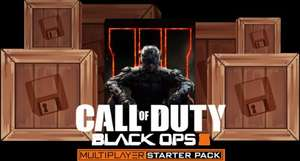 Humble Bundle Monthly Black Ops 3 Starter £9.80