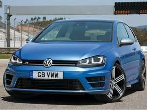 Volkswagen Golf R 3 Door Lease - £1799.91 + £199.99/month  £6759.68 @ Vehicle Savers