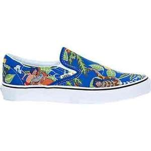 Disney Jungle Book Vans £19.99 on TKMAXX plus free delivery!